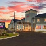 Fairfield Inn & Suites By Marriott Cape Cod Hyannis