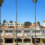 Los Angeles Hotels - Days Inn Hollywood Near Universal Studios