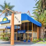 Los Angeles Accommodation - Days Inn Airport Center LAX