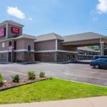 Econo Lodge Inn & Suites North Little Rock