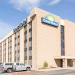 Hotels near Holy Names University  - Days Hotel Oakland Airport/Coliseum