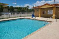 Days Inn And Suites Orlando/Ucf Research Park Image