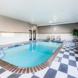 Hotels near Brewsters On Water Street - Americas Best Value Inn Morton Peoria