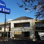Twin River Casino Accommodation - Days Inn Attleboro