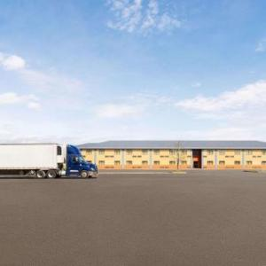 Days Inn Canastota/Syracuse