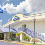Accommodation near Florida Agricultural and Mechanical University - Days Inn University Center-Tallahassee