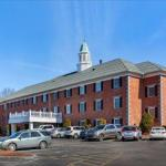Hillcrest Country Club Hotels - Comfort Inn Auburn