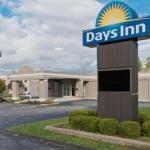 Hotels near Medina Railroad Museum - Days Inn Batavia