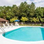 Days Inn - Lake City
