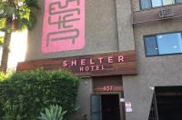 Shelter Hotel Los Angeles Image