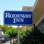 Accommodation near Fox Theater Oakland - Rodeway Inn & Suites Alameda