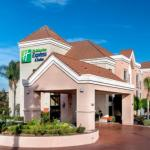 Holiday Inn Express Lathrop - South Stockton