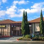 Days Inn Pinole Ca
