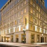 Hotels near Dream New Orleans - Baronne Inn and Suites