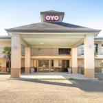 Accommodation near Coushatta Casino Resort - Quality Inn Kinder