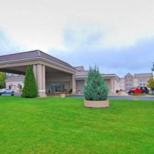 Genesee County Fair Hotels - Comfort Inn Birch Run
