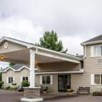 Comfort Inn Ironwood