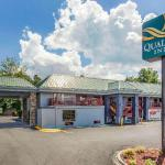 Quality Inn Black Mountain