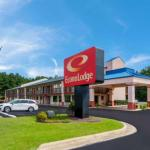Econo Lodge North Battleboro