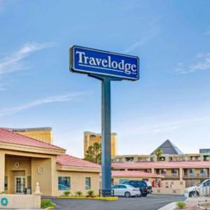 Travelodge Las Vegas Airport North