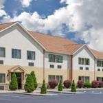 Accommodation near Powerhouse Pub - Baymont Inn And Suites Boston Heights/Hudson