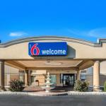 Hotels near Parx Racing and Casino - Comfort Inn Levittown