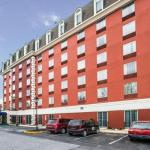 Hotels near Chambers Hill Fire Company Pennsylvania Room - Comfort Inn At The Park