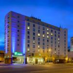 Electric Factory Accommodation - Holiday Inn Express Philadelphia E-Penns Landing