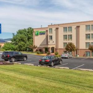 Hotels near West Shore Hardware Bar - Holiday Inn Express Harrisburg Sw - Mechanicsburg