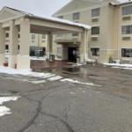 Comfort Inn West Mifflin