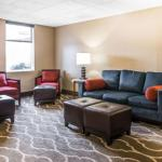 Accommodation near Tioga Downs - Comfort Inn Towanda