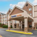 Comfort Suites Johnson City