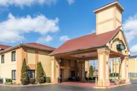 Quality Inn & Suites Memphis