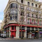 Hostal Abitum Madrid