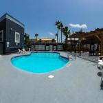 Accommodation in Portland - Days Inn Portland/Corpus Christi