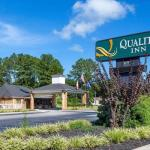 Quality Inn Petersburg