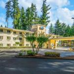 Washington Center for the Performing Arts Hotels - Comfort Inn Lacey