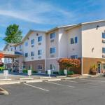 White River Amphitheatre Accommodation - Comfort Inn Auburn