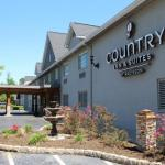 Coyote Joes Charlotte Hotels - Country Inn and Suites by Carlson Charlotte Airport