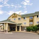 Accommodation near 1st Bank Center - La Quinta Inn & Suites Westminster Promenade