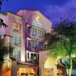 Bostons Hotels - Baymont Inn & Suites Tempe Phoenix Airport