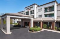 Courtyard By Marriott Asheville Image