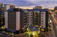 Courtyard By Marriott Nashville Vanderbilt/West End Image