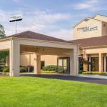 Accommodation near PNC Music Pavilion - Courtyard By Marriott Charlotte University Research Park