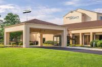 Courtyard By Marriott Charlotte University Research Park Image