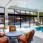 Courtyard By Marriott Dallas Arlington/Entertainment District