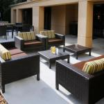 Dr Pepper Arena Accommodation - Courtyard By Marriott Plano At Legacy