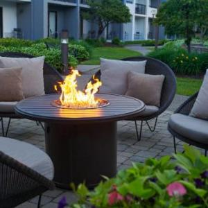 5 Star Lanes Hotels - Courtyard By Marriott Troy