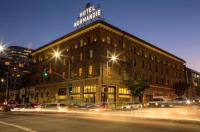 Hotel Normandie - Los Angeles Image