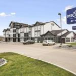 Capri Centre Accommodation - Microtel Inn & Suites by Wyndham Blackfalds/Red Deer